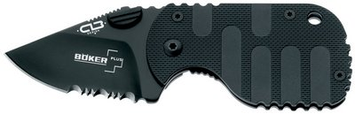 Boker Plus Subcom