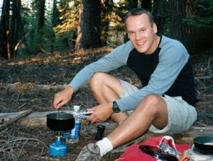 Matt camping