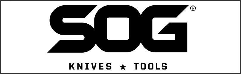 SOG Knives | Knife Informer