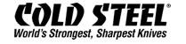 cold steel logo