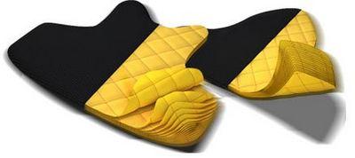 safety vest kevlar