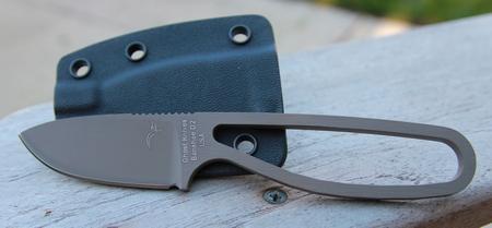 Ghost Knives Banshee D2 Review | Knife Informer