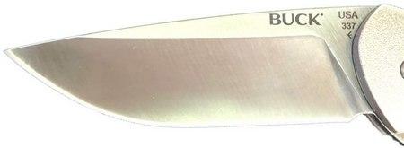 Buck Paradigm blade
