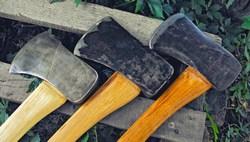 axes vintage