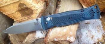 Benchmade 531 field
