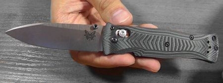 Benchmade 531 Review | Knife Informer