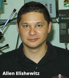 Allen Elishewitz