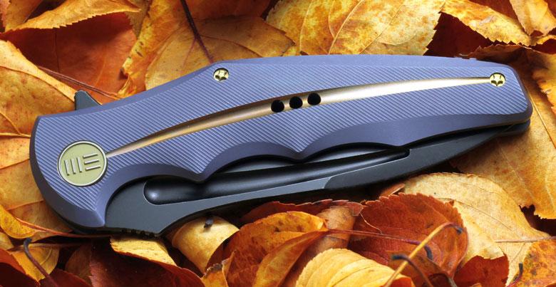 WE Knife 608 Review | Knife Informer