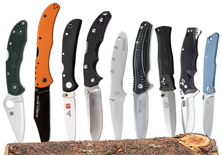 The Best Lightweight Pocket Knives Knife Informer
