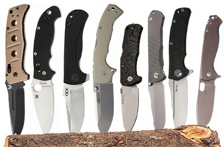 The Best Hard Use Folding Knives | Knife Informer