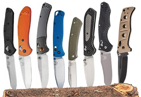 Best-Benchmade-Knives