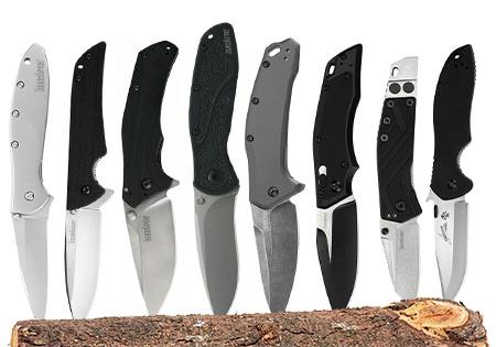 Image result for kershaw knife logo