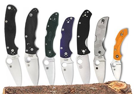 Best-Spyderco-Knives