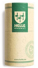 Helle-Bleja-tube