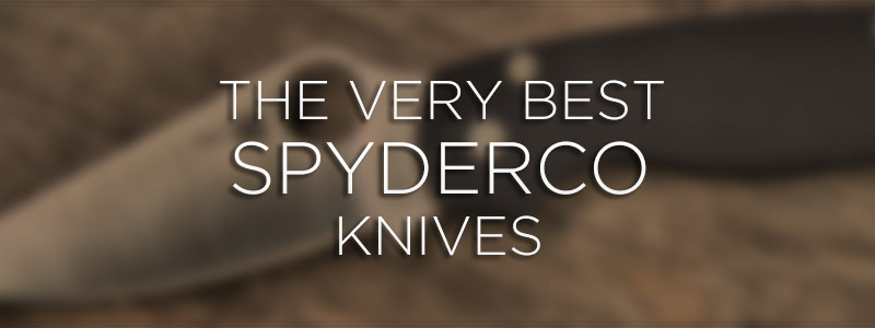 banner-best-spyderco-knives