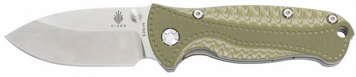Kizer Small Hunter-700