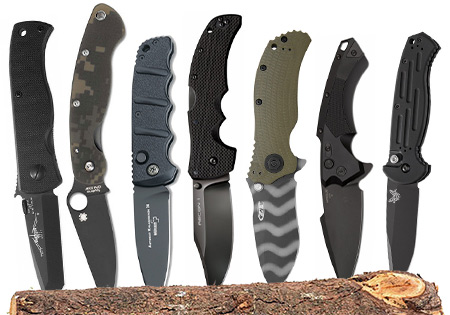 The Best Tactical Knife For Your Money Knife Informer