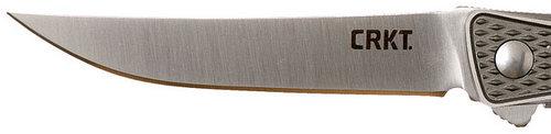 CRKT Crossbones blade