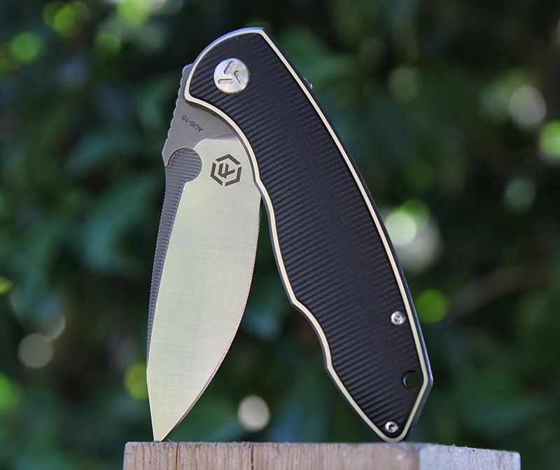 Factor Hardened Review