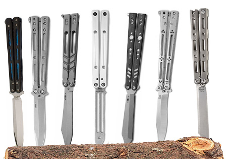 The Best Balisong (Butterfly Knife) For Your Money | Knife