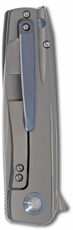 Factor Verve-closed rear