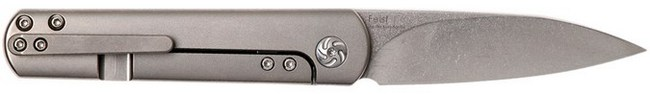 Kizer Feist Rear