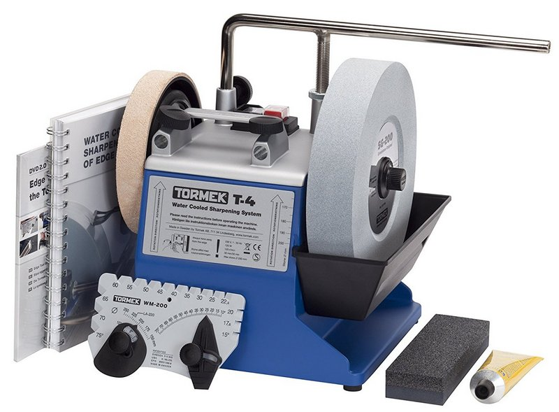 sharpeners-Tormek T-4