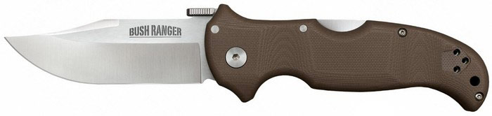 Cold Steel Bush Ranger-700