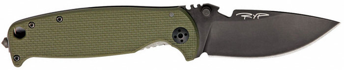 DPx Hest F Left-700
