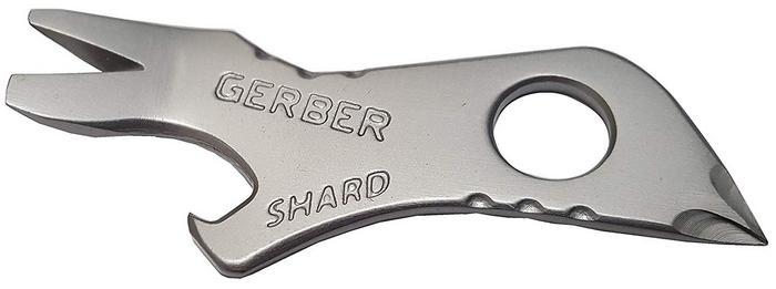 Gerber Shard