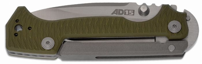 Cold Steel AD15-closed