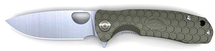 Honey Badger-700