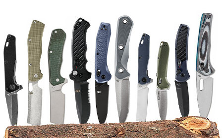 Best-Gerber-Knives